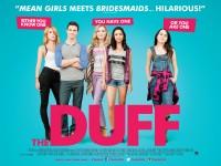 "WIN ""The Duff"" Merchandise!"