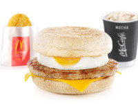 McDonalds are giving away FREE breakfasts tomorrow!