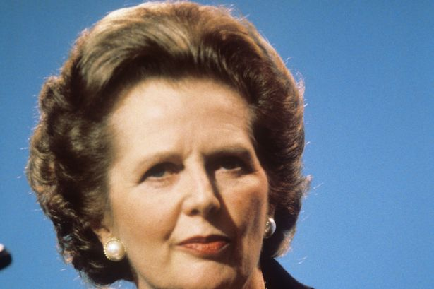 margaret thatcher power bases As her power grew she embraced the jewish community as a base within her base the arguments about margaret thatcher's influence will not be buried with her.