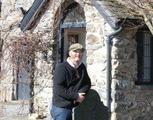 Salvage Hunter star Drew Prichard puts family home in North Wales up for sale
