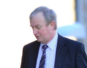 Brothers deny ex Gwynedd bus company director's claim they planted indecent images of children on his computer