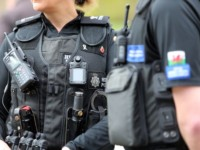 Attempted robbery at Wrexham hair salon