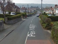 Dashcam footage appeal after Holywell police incident