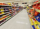Curb supermarket discounts on salty, fatty foods say MPs