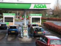 Fuel prices at supermarkets to be slashed for second time this month