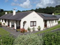 Property Insider: Take a look inside this stylish bungalow with stunning views of Conwy