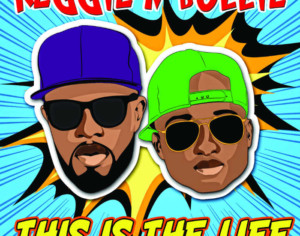 Interview With Reggie and Bollie