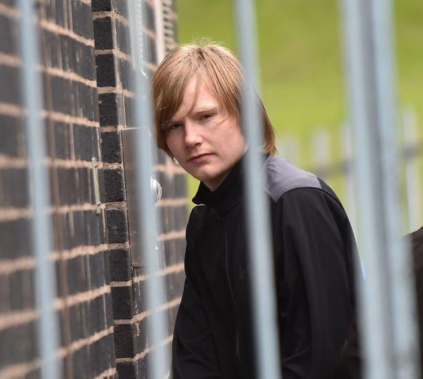 Man guilty of murdering Rhyl dad Mark Mason in Home Bargains car park