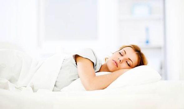 Methods To Help Sleeping In Hot Weather