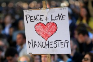 One Minute Silence To Be Observed for Manchester Attack