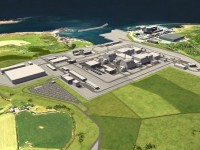 Streamlined Wylfa Newydd will need fewer construction workers…and they'll all be based at site