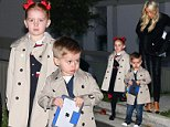 Roxy Jacenko's children wear luxury brands