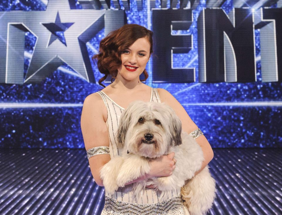 BGT'S Dancing Dog Winner Has Died