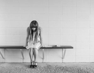 1 in 10 Young People Affected by a Mental Health Issue