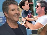Simon Cowell dishes on his son and 'buddy' Eric, three