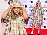 Rita Ora makes fashion faux-pas at BBC Radio 1 Teen Awards