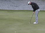 Thomas birdies 2nd hole of playoff to win CJ Cup