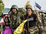Philippines claims five-month fight against ISIS is over