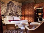 10 of the best boutique hotels in Paris