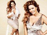 MAFS' star Sara Roza goes make-up free for sizzling shoot