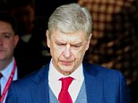 Arsenal manager Arsene Wenger will quit at end of season