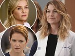 Ellen Pompeo shares heartwarming posts saying goodbye to a few of her Grey's Anatomy co-stars