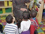 Barbara Bush believed literacy could cure other ills