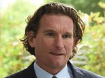Melbourne teenager charged with burglary at AFL legend, James Hird's mansion.