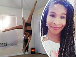 Widowed mom suspended from teaching job for pole dancing videos