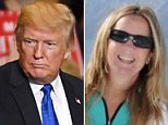 Trump victim-shames Christine Ford as he challenges her to produce report